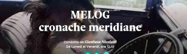 Vendesi Bontà! presentato a Radio24 da Cosimo Lentini